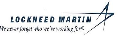 Click here for information about Lockheed Martin